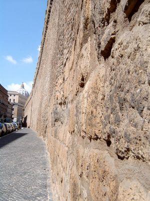 Vatikangrenze
