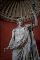 Vatikanische Museen - Sala Rotonda