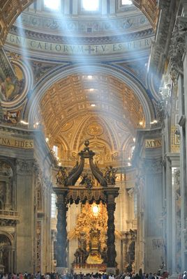 Vatikanlicht