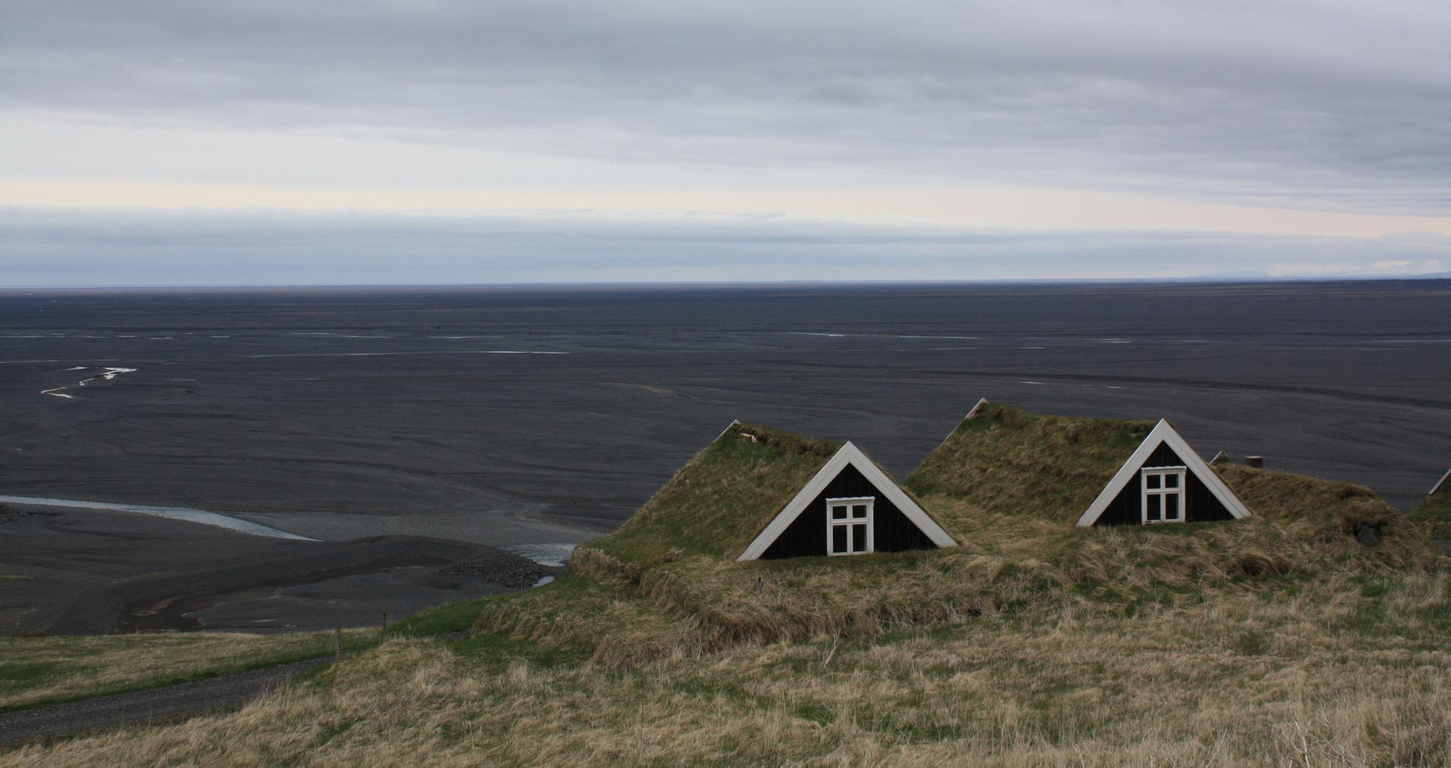 Vatnajökull 1996