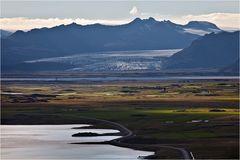 VATNAJÖKULL, Island (4)