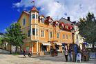 Vaxholm Innenstadt