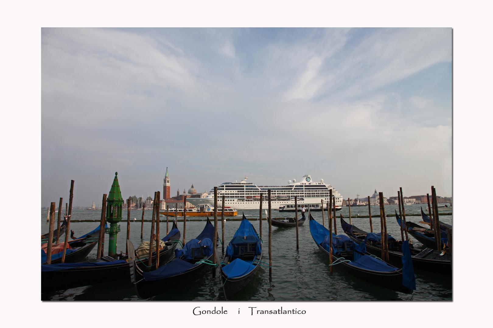 VCE 19. impressione di Venezia