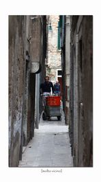 VCE  8  -  impressione di Venezia