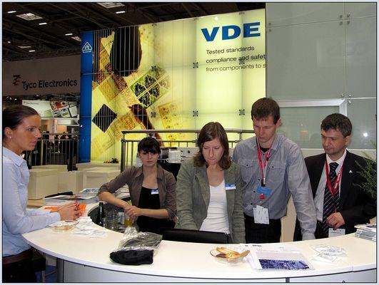 VDE/DKE