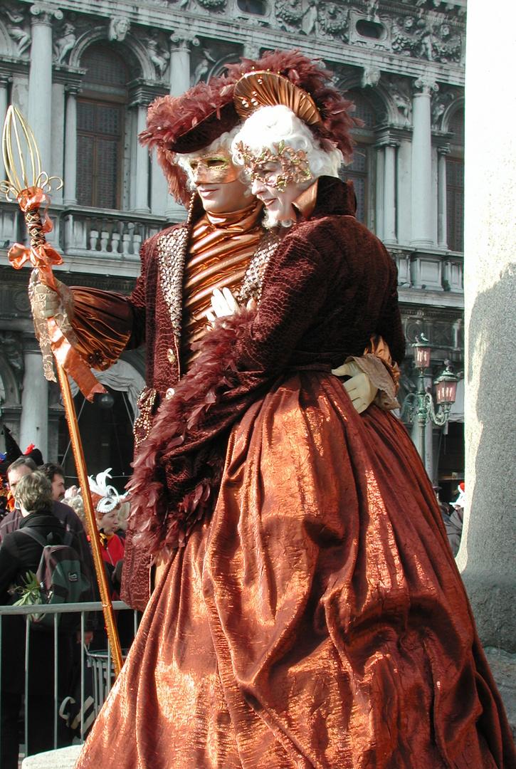 VE Karneval 11