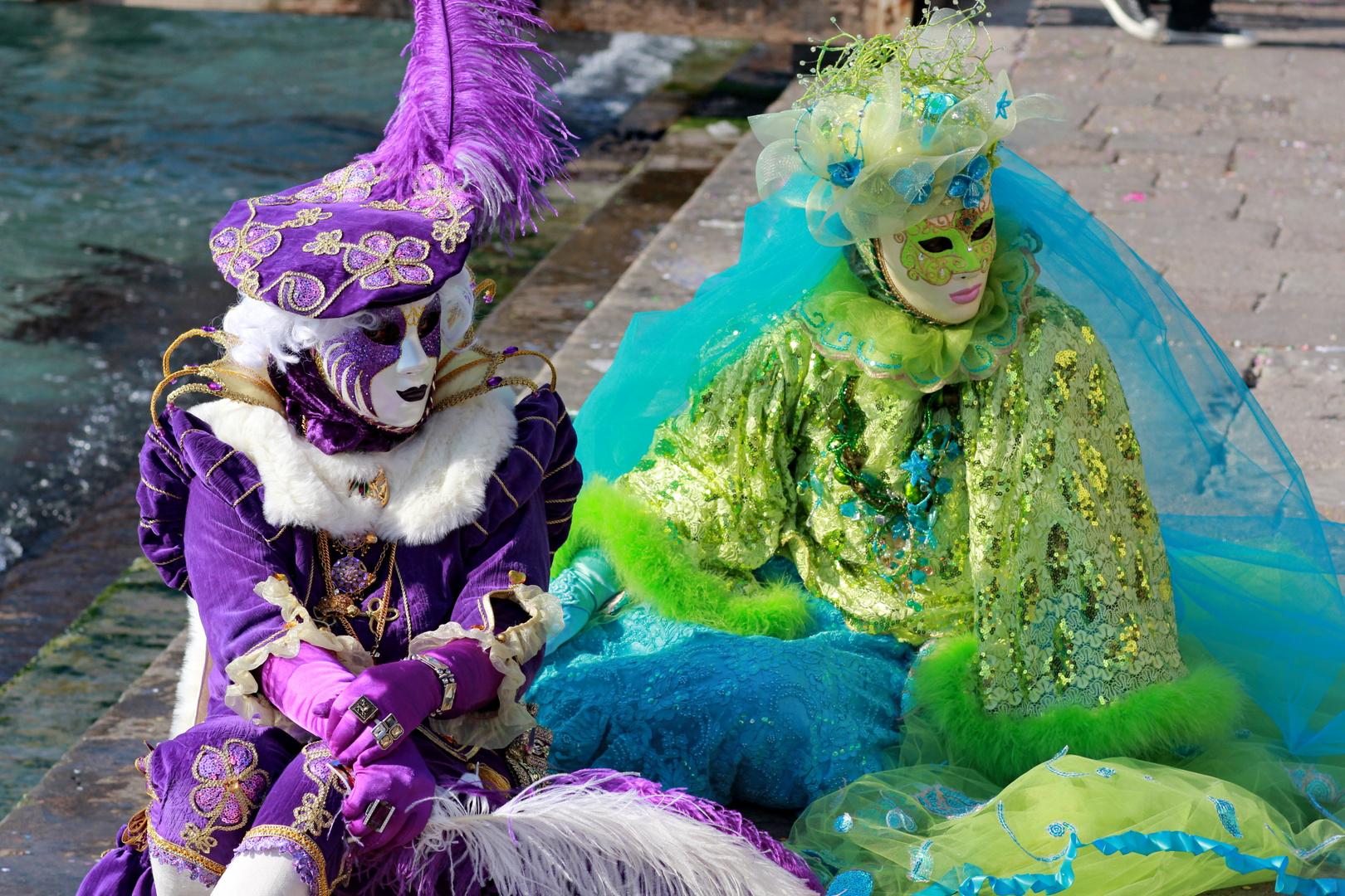 VE Karneval 2008