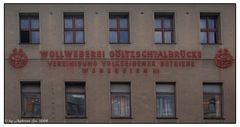 VEB Wollweberei Göltzschtalbrücke