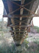 vecchi tempi, vecchio ponte