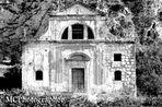 Vecchia Chiesa Sconsacrata....