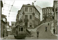 Vecchia Lisbona!