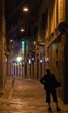 Vecchia Milano (Street in Old Milan)