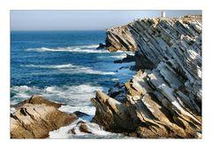 Vecchia roccia...il tempo ti fa bella.