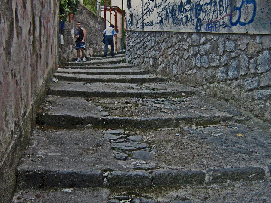 vecchia scorciatoia