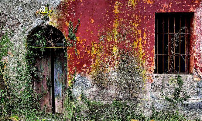 Vecchie case cantoniere 2