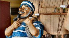 Vecchio marinaio