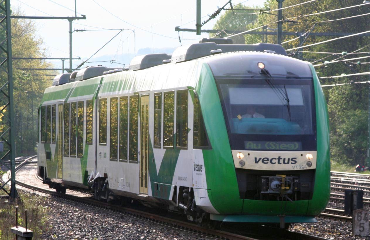 Vectus VT 264