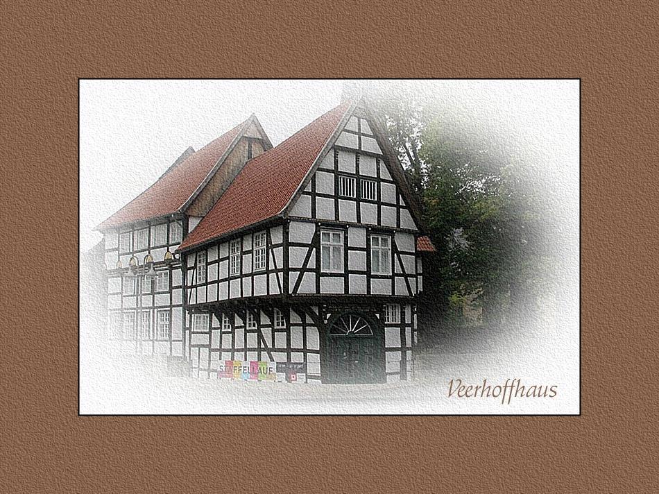 Veerhoffhaus