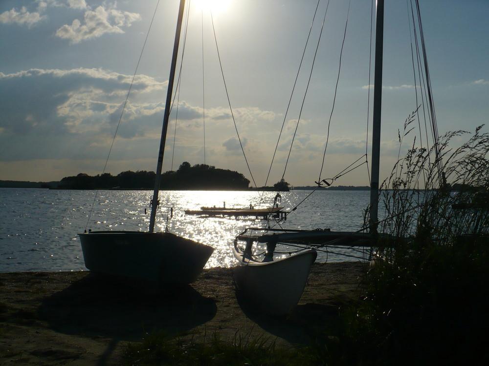 Veerse Meer Holland 2008
