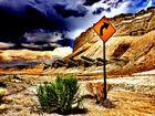 vegas desert colours