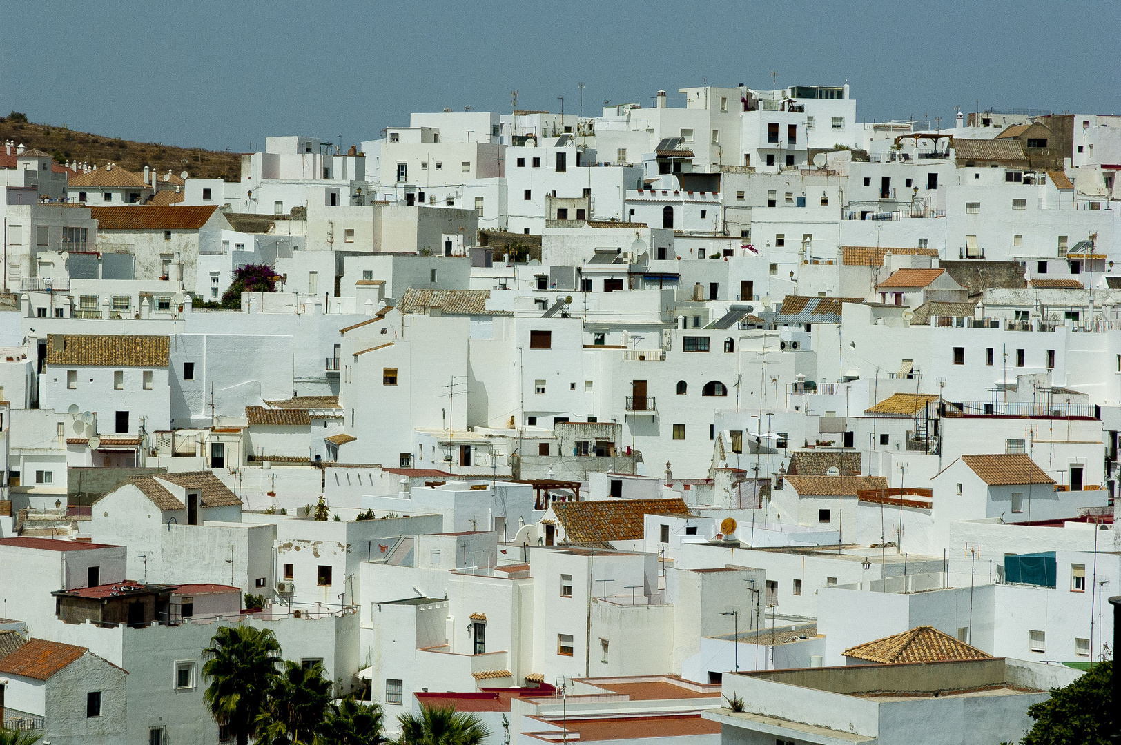 Vejer de la Frontera, Cadiz.