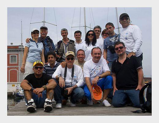 Velalonga 2008 - Napoli