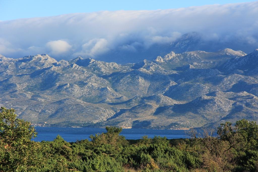 Velebit - Dalmatien - Kroatien