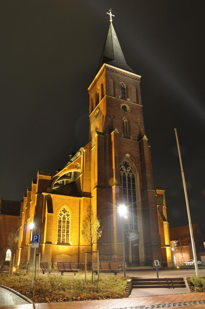 Velender Kirche