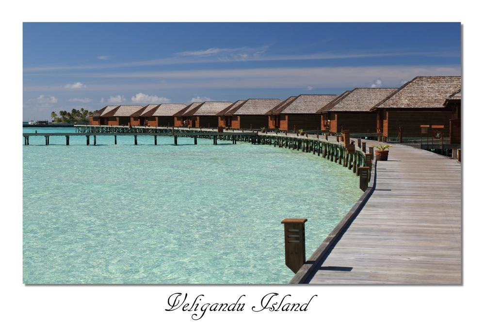 Veligandu Island Watervilla
