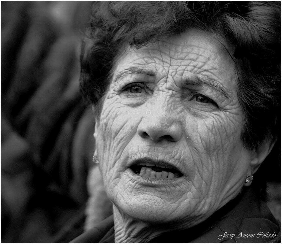 Vellesa - Old Age