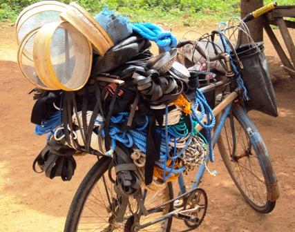 vélo boutique