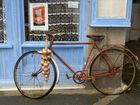 Vélo de Roscoff...