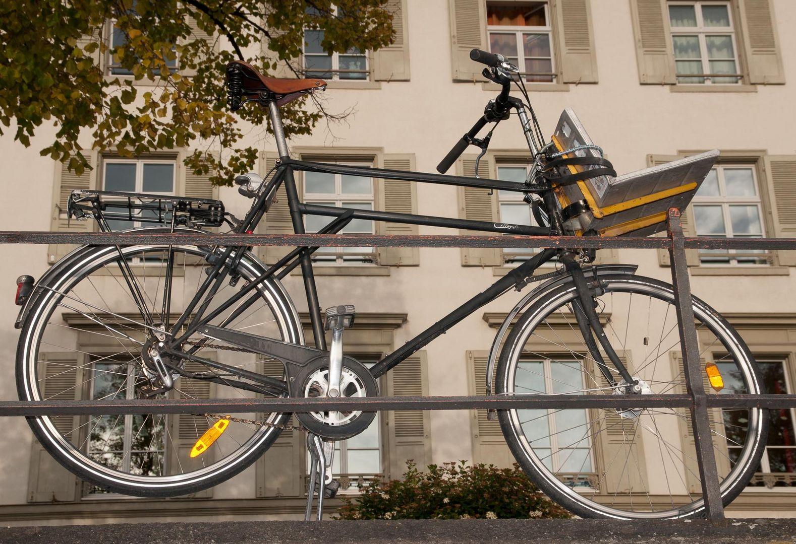 Velo - Fahrrad