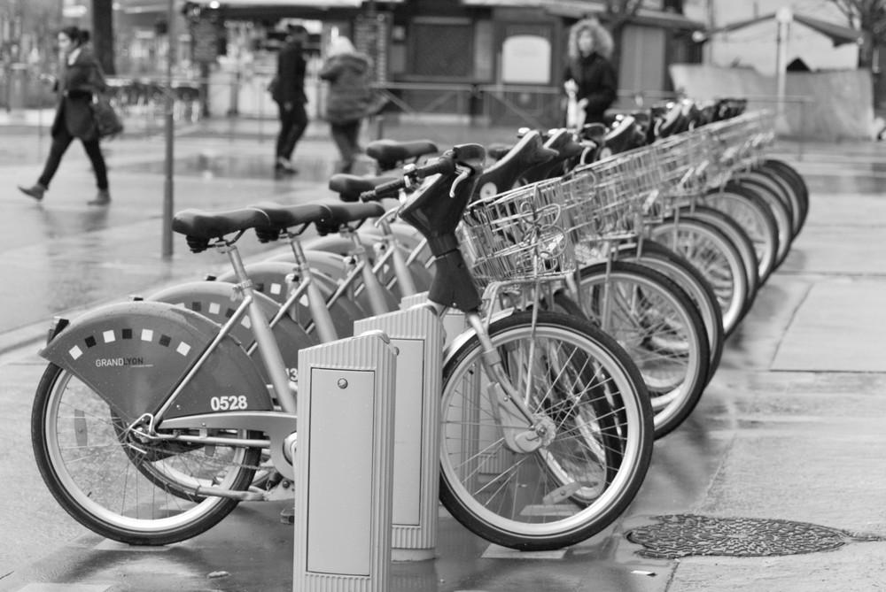 Vélo'v
