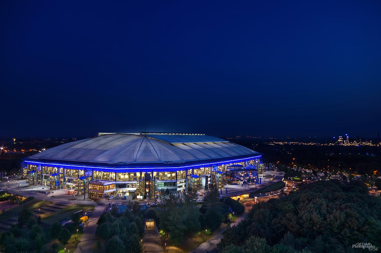 Veltins Arena Gelsenkirchen