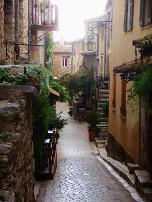 Vence ,ruelle