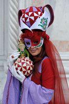Vendig carnaval 2013