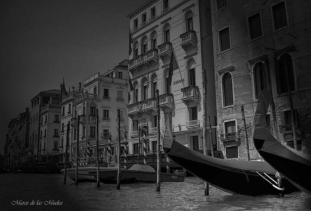...Venecia...