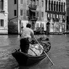 Venecia B&W 12