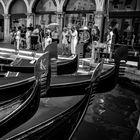 Venecia B&W 5