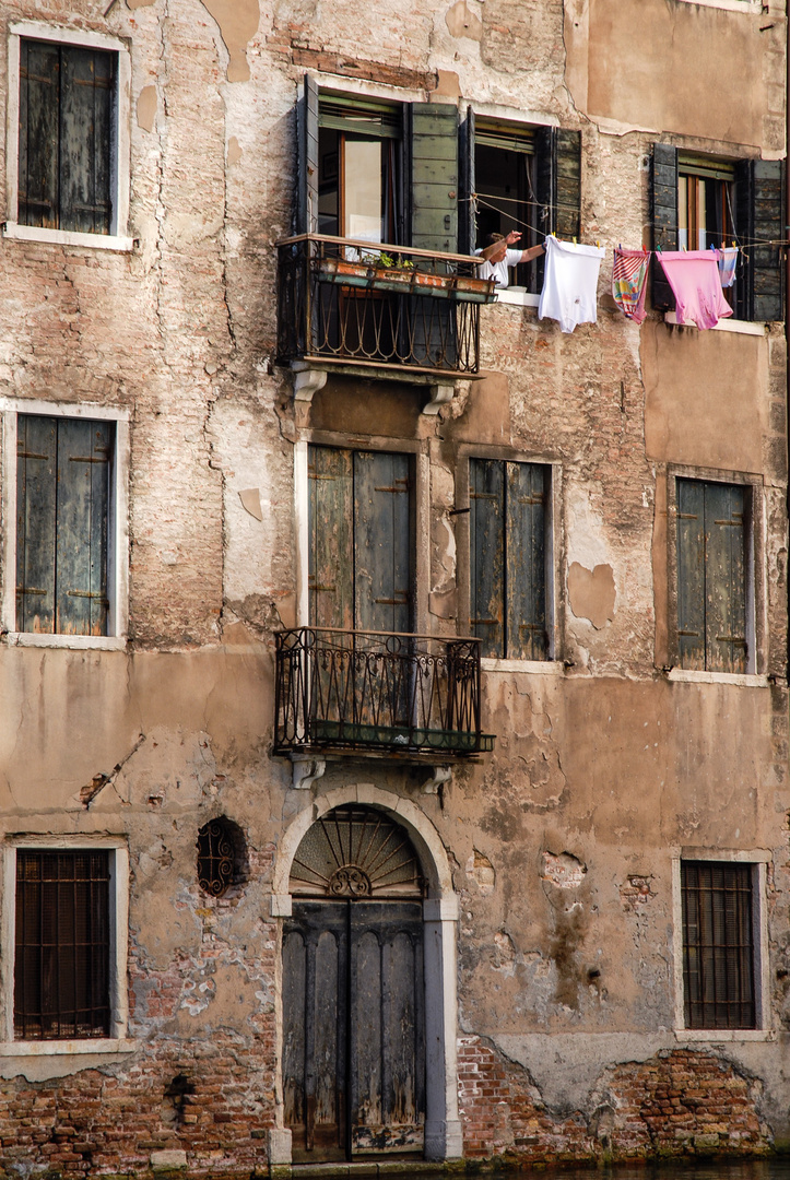 Venecia en color 6