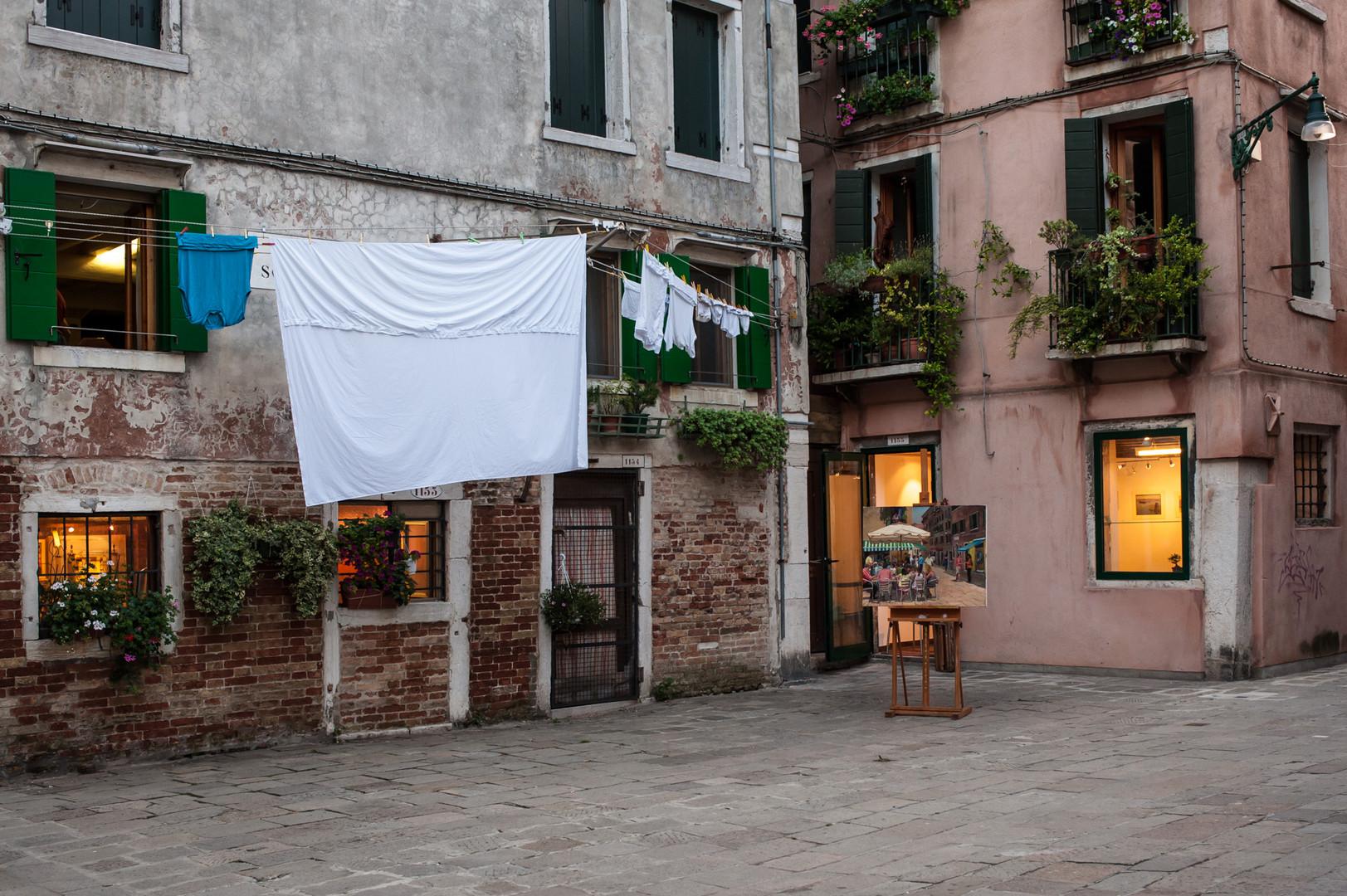 Venecia en color 7