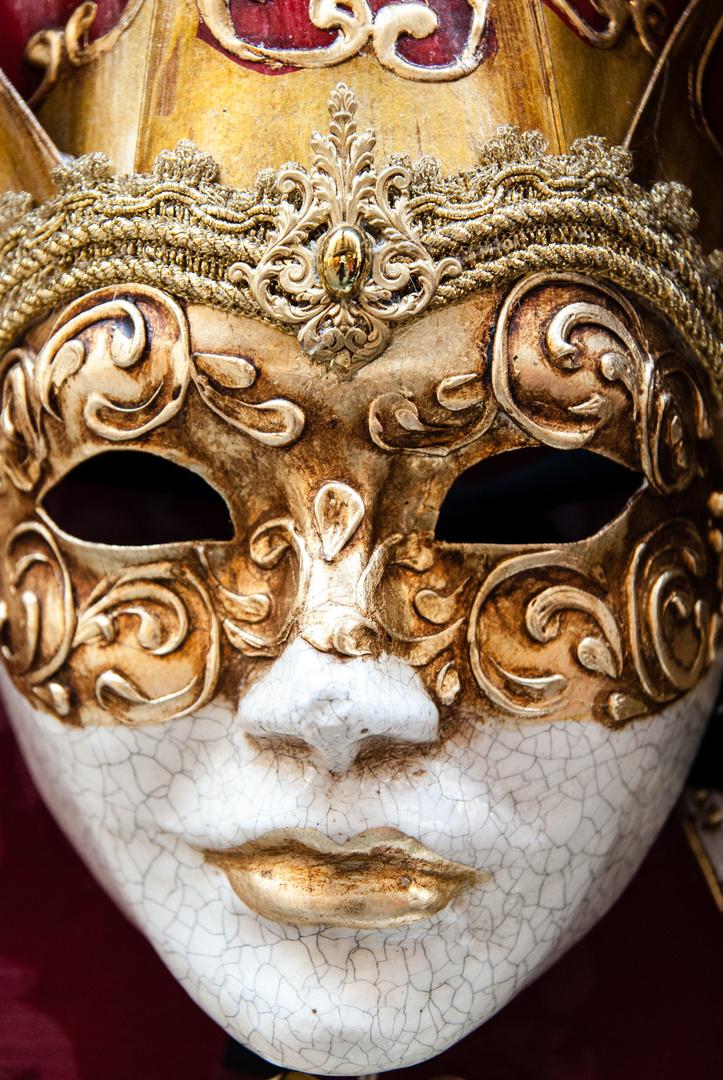 Venecia y sus mascaras 1