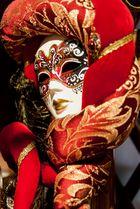 Venecia y sus mascaras 2