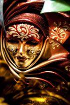 Venecia y sus mascaras 3