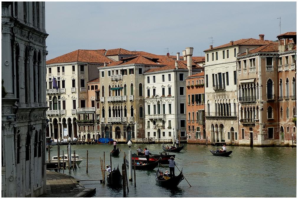 Venedig 1