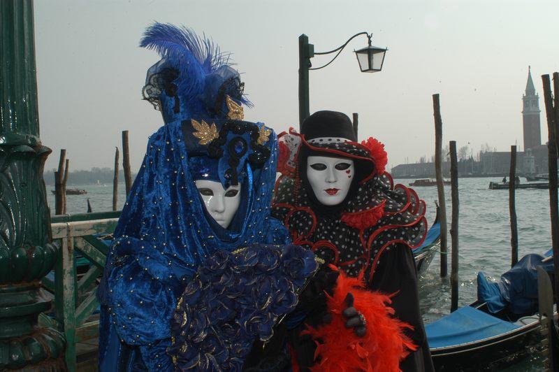 Venedig 11 / 0755