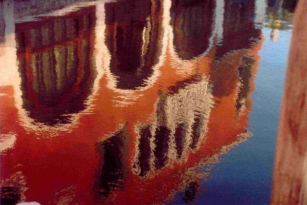 Venedig -2003