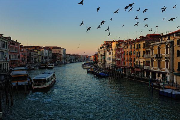 Venedig 2009 - I -