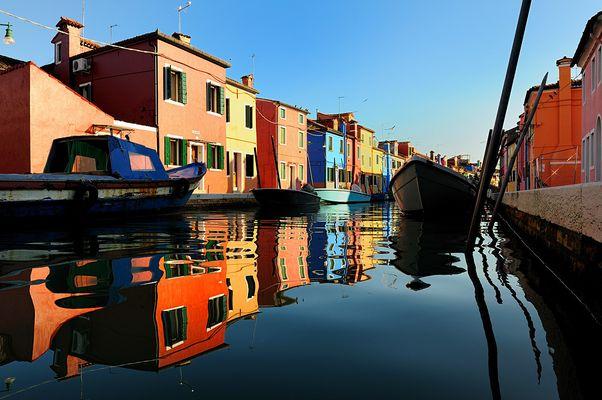 Venedig 2009 - IV - Burano